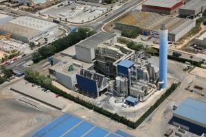 Un estudio encargado por Aeversu destaca las ventajas de la valorización energética de residuos