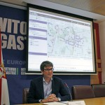 El Ayuntamiento de Vitoria-Gasteiz controlará la limpieza de la ciudad con tecnología GPS