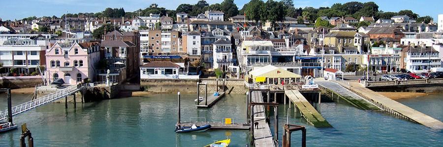 Ferrovial gestionará los residuos de la Isla de Wight (Reino Unido) por 306 millones de euros