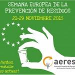 AERESS trasmite los valores de la reutilización en la Semana Europea de la Prevención de Residuos