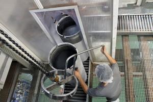 El proyecto CLAMBER desarrolla una biorrefinería para valorizar residuos y subproductos de la industria vitivinícola
