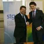 Bizkaia y la Región Metropolitana de Santiago de Chile colaborarán en materia de gestión de residuos