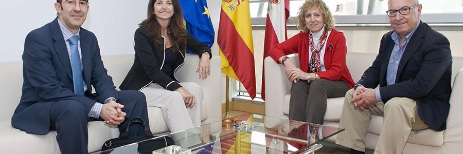 """Cantabria plantea llevar el reciclaje de envases """"más allá de los hogares"""""""