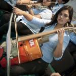 La Orquesta de Instrumentos Reciclados de Cateura vuelve a España