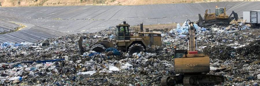 Anulación del Plan Estratégico de Residuos del Principado de Asturias por defectos en el trámite de información pública