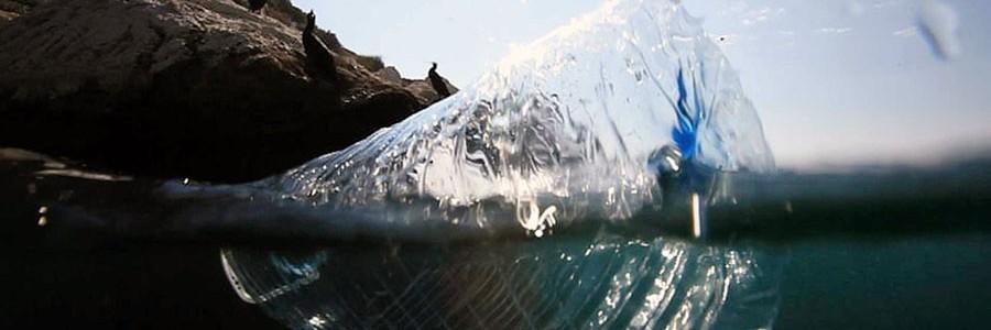 Aprovecharán residuos plásticos del mar para fabricar ropa de alta gama