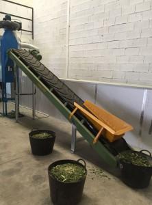 Proyecto Ecocitric, una planta innovadora y renovable para el aprovechamiento de residuos agrícolas