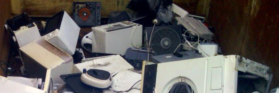 Gestión y tráfico ilegal de residuos electrónicos, ejes del Ecoencuentro 2015