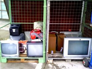 Recyclia muestra su preocupación por el desarrollo normativo del nuevo RD de residuos electrónicos