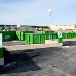 Convenio para la gestión de residuos electrónicos en las comarcas del interior de Valencia