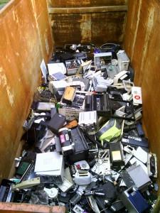ECOTIC organiza una jornada sobre la evolución de la gestión y el reciclaje de residuos electrónicos