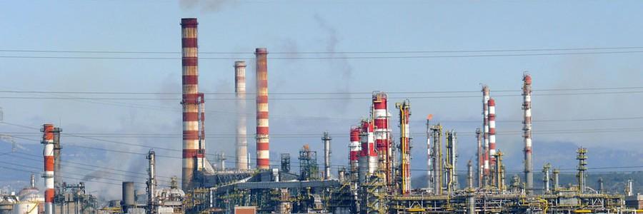 España emitió a la atmósfera 316,9 millones de toneladas de gases de efecto invernadero en 2013