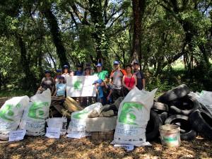 Europa celebra su semana de la prevención de residuos