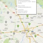 Una app para facilitar el reciclaje de pequeños electrodomésticos en Andalucía