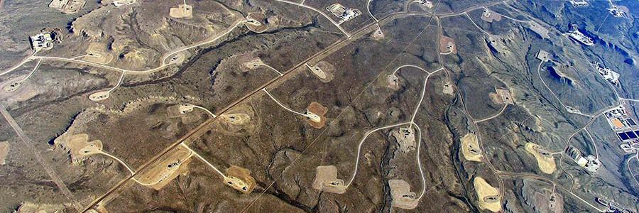 Evalúan el riesgo de la extracción de gas mediante fracking