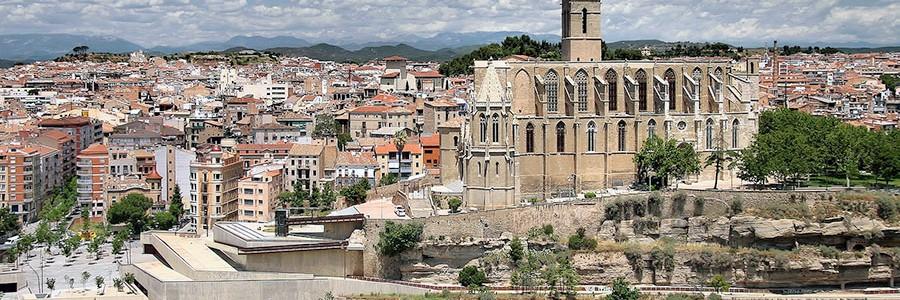 En marcha el primer proyecto catalán de simbiosis industrial