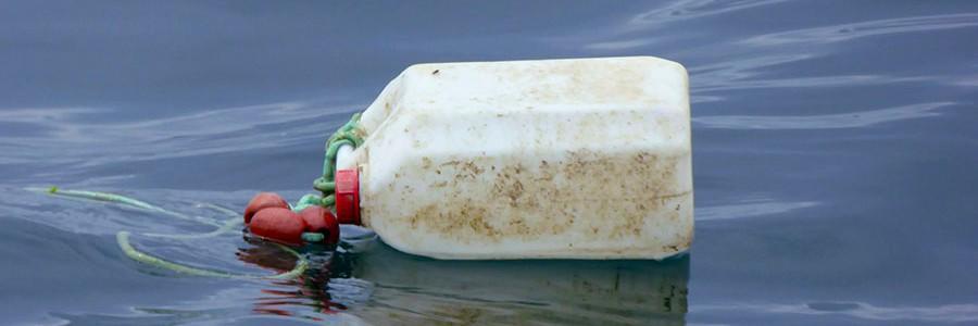 Los plásticos biodegradables no son una solución al problema de la basura marina
