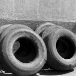 SIGNUS adjudica la recogida de neumáticos fuera de uso para los próximos tres años