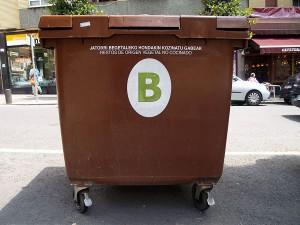 Bilbao amplía la recogida de residuos orgánicos a nuevos barrios