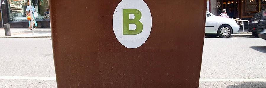Bilbao amplía la recogida selectiva de residuos orgánicos