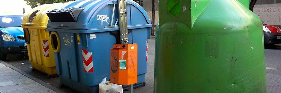 El Gobierno distribuirá 9,7 millones de euros entre las CCAA para mejorar la gestión de residuos
