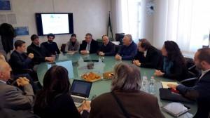 Pontevedra estudia el modelo de gestión de residuos de Milán para aplicarlo en la provincia