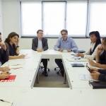 El PSOE propone crear una Vicepresidencia de Sostenibilidad