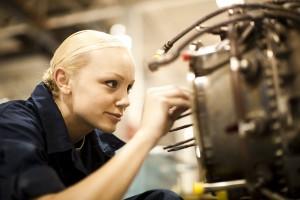 La economía circular tiene un gran potencial de empleo en la reparación y la reutilización