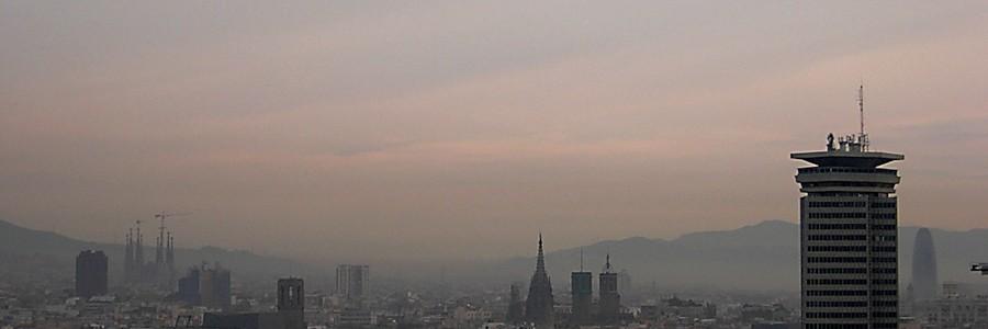 La contaminación atmosférica causa más de 500.000 muertes prematuras al año en Europa