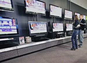 La Comisión Europea estaría valorando implantar más medidas de ecodiseño en ordenadores y televisiores planos