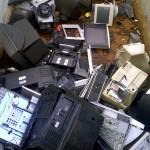 WWF estima en 50 millones de toneladas la generación mundial de residuos electrónicos