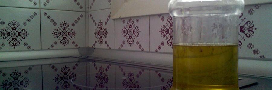 Sabadell contará con 21 contenedores para la recogida de aceite doméstico usado