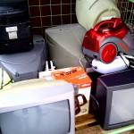El MAGRAMA recuerda que en las ventas 'online' de aparatos eléctricos y electrónicos se ha de ofrecer la retirada gratuita de los residuos sustituidos