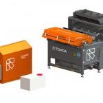 TOMRA Sorting Recycling lanza el revolucionario sistema de clasificación por sensores AUTOSORT FLAKE