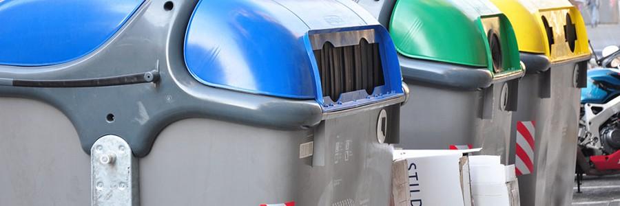 Barcelona apuesta por un pacto ciudadano hacia el residuo cero