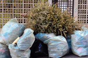 Consejos para reducir la generación de residuos durante las Navidades