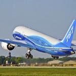 Boeing aprovechará residuos forestales como biocombustible en sus aviones