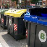 En España se generaron 21,8 millones de toneladas de residuos urbanos en 2013