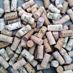 Aprovechan residuos del corcho para generar electricidad y tratar las aguas residuales del sector del vino