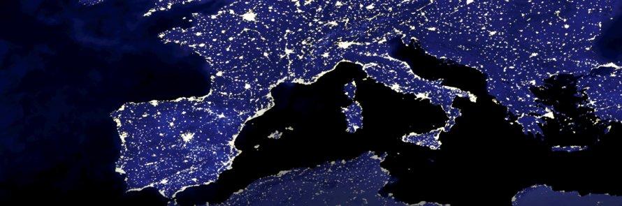 El Parlamento Europeo insta a todos los Estados miembros a interconectar sus redes eléctricas
