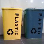 La Mancomunidad de la Comarca de Pamplona estudia recompensar a quien recicle