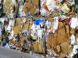 Nace la Mesa de la Nueva Recuperación, en el sector del reciclaje de papel y cartón