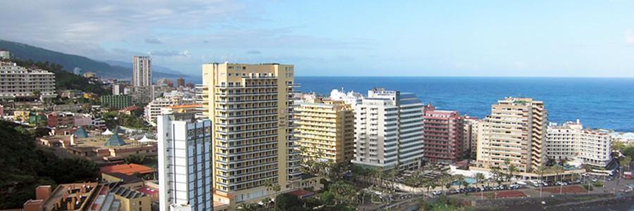Canarias coordinará un proyecto de prevención de residuos en zonas turísticas