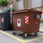 Bizkaia destina un millón de euros a implantar el quinto contenedor en sus municipios