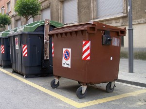 Bizkaia destinará más de un millón de euros a implantar el quinto contenedor