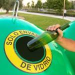 Ecovidrio espera recuperar más de 120.000 toneladas de envases de vidrio estas Navidades