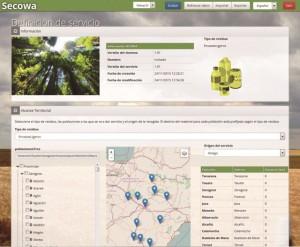 SECOWA es un software que facilita información sobre el coste y los medios necesarios de la recogida selectiva de residuos