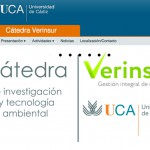 Abierto el plazo del I Premio Cátedra Verinsur-UCA 'Alternativas Innovadoras sobre valorización de residuos'