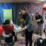 """""""Comparte y Recicla"""" recoge 46 toneladas de juguetes solidarios"""