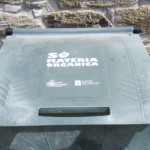 Sogama ha repartido cerca de 5.000 compostadoras en toda Galicia
